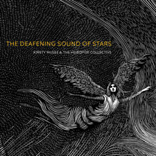 Kirsty McGee and The Hobopop Collective : The Deafening Sound of Stars CD