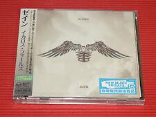 2018 JAPAN 2 CD SET ZAYN ICARUS FALLS with Japan Bonus Tracks One Direction