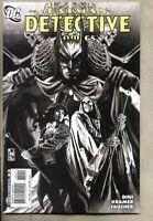 Detective Comics #834-2007 nm+ 9.6 Paul Dini Batman Zatanna