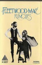 Fleetwood Mac Romours  Import Cassette Tape
