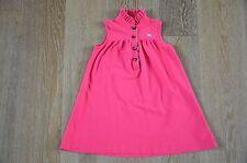 Burberry Girls Pique Dress Size 5 EUC