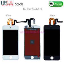 For iPod Touch 5th 6th Gen Touch Screen Replacement LCD Touch Screen Digitizer @