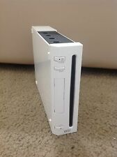 Nintendo Wii White Console- with Gamecube Ports