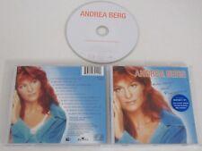 Andrea Berg / Wo Liegt la Paradies (BMG 74321 83014 2) CD Album