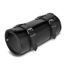 Werkzeugrolle für Custom-Bikes, Chopper, Cruiser, Gabeltasche, Fronttasche