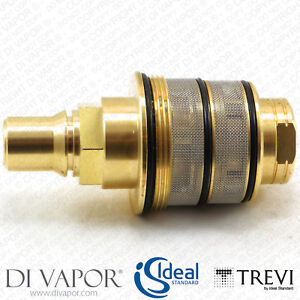 Trevi S960134NU Thermostatic Cartridge for Trevi Therm Shower Valves Post 1997