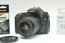 Canon EOS 30D 8.2MP Digital SLR Camera Kit with EF 28-90mm f/4-5.6 Lens