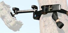 New! Slate River Mounts Ez Aim Ii Ratchet Strap Camera Mount 1901