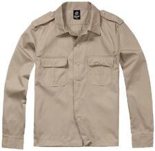 Outdoor Herren-Freizeithemden & -Shirts aus Baumwolle keine Mehrstückpackung