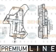 Blower Motor Resistor Mercedes W202 C180 Behr Hella 5HL351321011 2108206210