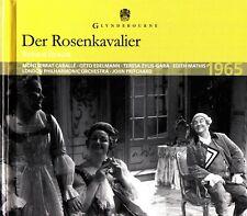 Strauss, R: Der Rosenkavalier, 1965 LPO 2-CD -John Pritchard -Monsterrat Caballe