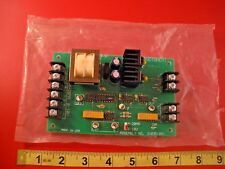 Inductoheat 31035-891 Power Supply Circuit Board 0-10v 4-20mA PC I9131-6 New Nnb