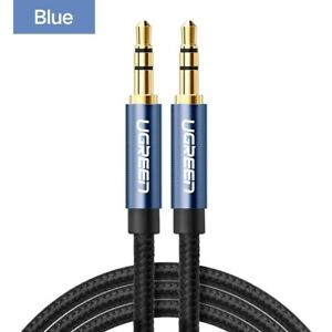 3.5mm Cable Male Audio Jack Stereo Cord Headphone Aux Cable