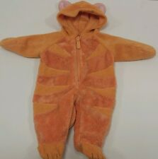 RETIRED AUTHENTIC AMERICAN GIRL BITTY BABY TWINS Tiger Bear Costume Halloween
