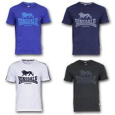 LONSDALE London LL T-Shirt Shirt TShirt Logo Löwe S M L XL 2XL 3XL 4XL