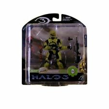 HALO 3 Series 3 Exclusive ODST (Yellow) Action Figure