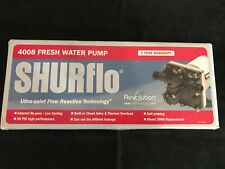 SHURFLO 4008101E65 FRESH WATER PUMP