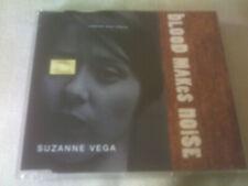 SUZANNE VEGA - BLOOD MAKES NOISE - 3 TRACK CD SINGLE