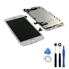 VITRE TACTILE + ECRAN LCD COMPLET ASSEMBLÉ SUR CHASSIS POUR IPHONE 7 BLANC
