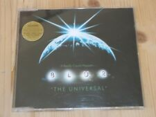 Blur:  The Universal    Near Mint CD single