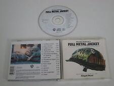 FULL METAL JACKET/SOUNDTRACK/ABIGAIL MEAD(WARNER BROS. 7599-25613-2) CD ALBUM