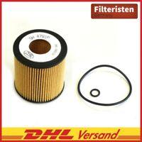 SCT Germany SH 4791 P Ölfilter passt für Ford Mondeo III Stufenheck B4Y