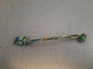 1 x Hornby R8249 DCC Decoder FULLY WORKING train locoDigital chip 8 pin