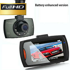 H300 1080P Car DVR Infrared Camera Vehicle Video Dash Cam IR Night Vision