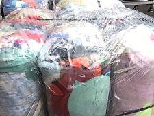 30 kg Putzlappen Baumwolle Bunt Mix günstig Einwegputzlappen Reinigungstücher