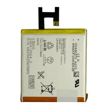 100%ORIGINAL Sony 2330mah Battery For Xperia Z C6603 C6602 LT36i/Xperia C C2305
