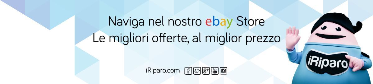 iRiparo Store