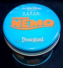 DISNEYLAND ~ FINDING NEMO ~ PIN TIN ONLY ~ DISNEY ~ PIXAR ~ 2006