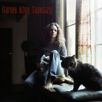 Carole King TAPESTRY 180g GATEFOLD Sony/Legacy NEW SEALED VINYL RECORD LP