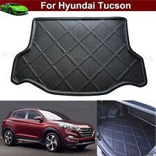 Cargo Liner Cargo Mat Trunk Liner Tray Floor Mat For Hyundai Tucson 2015-2018 16