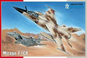 Mirage F1 CR 1/72 - Special Hobby 72347