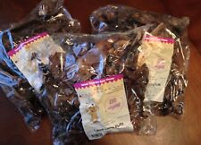 3 lbs Jones Brand Lamb Lung Puffs Munchies USA Dog Pet Treat Chews Natural Baked