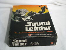 Squad Leader: The Game of Infantry Combat in WWII