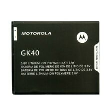 Original OEM GK40 Battery For Motorola Moto G4 G5 Play E4 XT1607 XT1609 XT1670