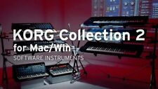 KORG Legacy Collection 2 Special Bundle STANDALONE VST AAX