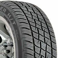 New Cooper Discoverer HT Plus All Season Tire  P 255/55R18 255 55 18 2555518