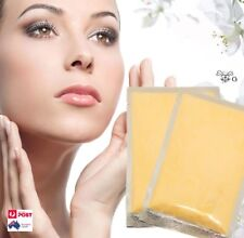 24k Gold Face Mask Facial Anti Ageing Skin Care Golden Powder 20g-oo