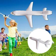 Large Inflatable Airplane Best Gift for kids - Toys