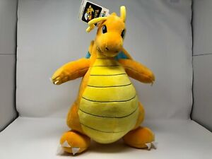 Build-A-Bear Workshop Exclusive POKEMON Dragonite Bundle - FAST SHIPPING
