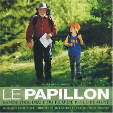 Nicolas Errera - Le Papillon - Nicolas Errera CD VWVG The Cheap Fast Free Post