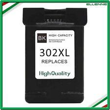 ✅ CARTUCCIA COMPATIBILE HP 302 XL NERO STAMPANTE DESKJET 3830 3832 4650 1110 ✅
