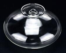Ersatzglas Lampenschirm Wolke Klar Glasschirm G4 GY6.35 Deckenlampe Stehlampe