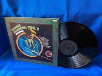 Lionel Hampton LP Stompology Vol 1 RCA Vintage Series LPV-575 Gatefold 1937