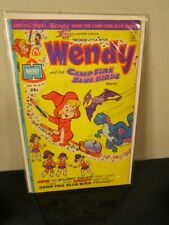 Wendy the Good Little Witch #88 (Harvey 1975)~BAGGED BOARDED~