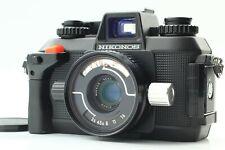 [NEAR MINT] Nikon Nikonos IV-A Underwater Camera 35mm f2.5 Lens From JAPAN #2060