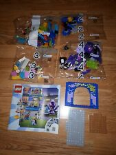 LEGO 10770 Toy Story 4 Buzz & Woodys Carnival Mania **NO BOX OR MINIFIGURES**